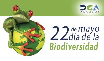 Resultado de imagen para día mundial de la biodiversidad 2018