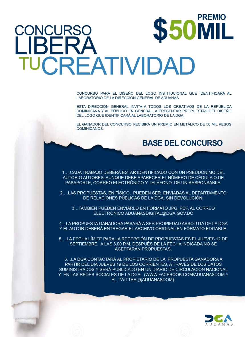 Concurso logo lab