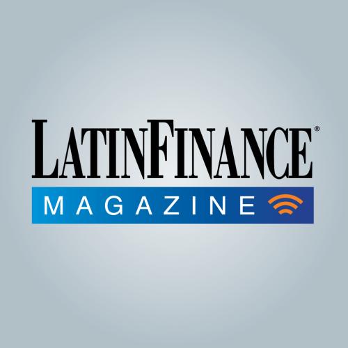 Resultado de imagen para revista latin finance