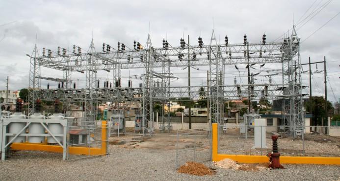 demanda electric