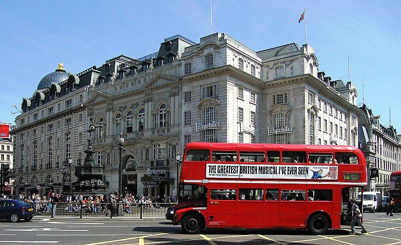 Turismo-a-Londres