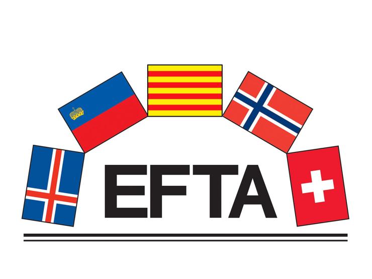 Resultado de imagen para EFTA