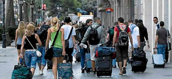 Aumenta-llegada-de-turistas-internacionales-a-México-1
