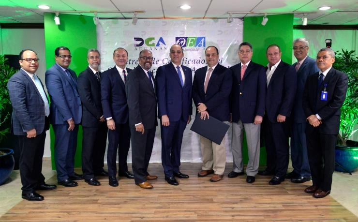 GRUPO ENTREGA OEA. MAYO 2017.