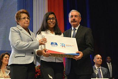 Presidente-Danilo-Medina-presenta-nuevos-servicios-en-línea-de-República-Digital